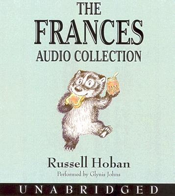 [CD] The Frances Audio Collection By Hoban, Russell/ Johns, Glynis (NRT)