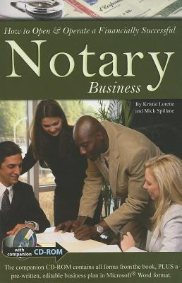 How to Open & Operate a Financially Successful Notary Business By McCarthy, Jo